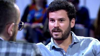 Willy Bárcenas, de Taburete, denuncia el motivo por el que no estará en 'MasterChef Celebrity'