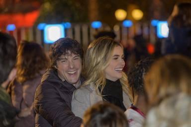 Jordi Cruz y Rebecca Lima, ¿en crisis?