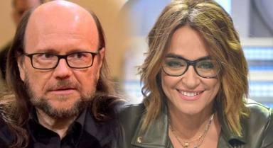 Viva la Vida: Toñi Moreno y Santiago Segura