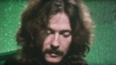 """""""Tears in heaven"""", una esperanza de Eric Clapton"""