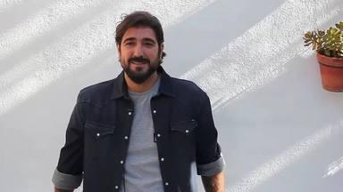Antonio Orozco crea una canción para apoyar una campaña sanitaria de la Sociedad Española de Neumología