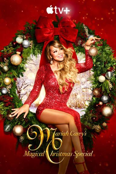 Mariah Carey prepara el lanzamiento de Oh Santa!, single y videoclip con Ariana Grande y Jennifer Hudson