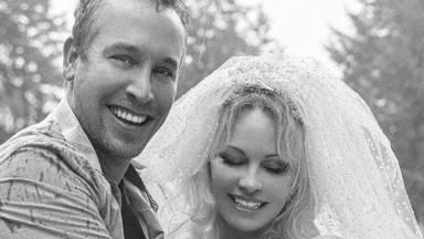 Pamela Anderson se ha casado de forma secreta con su guardaespaldas