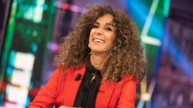 Después de 20 años Rosario Flores sigue estando más enamorada que nunca