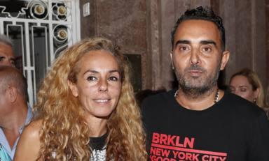 El día que lo cambió todo para Fidel Albiac: una imagen dañada y Rocío Carrasco entre la vida y la muerte
