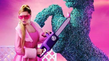 Lola Índigo, más empoderada que nunca, llega con su esperadísimo segundo álbum 'La niña'