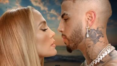 Luz verde al videoclip de 'Cambia el Paso', con Jennifer Lopez explosiva y Rauw Alejandro contundente