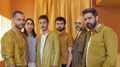 Vetusta Morla tiene a punto el inminente estreno de 'Finisterre', primer adelanto del nuevo álbum