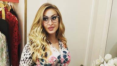Raquel Mosquera ataca con dureza a Rocío Carrasco tras sus dos recaídas psiquiátricas