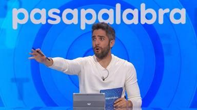 """El inesperado mensaje de Roberto Leal sobre el futuro de 'Pasapalabra' lejos de Antena 3: """"Por favor"""""""