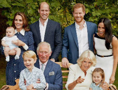 La familia Real británica tiene una costumbre incómoda y algo extraña en la cena de Navidad