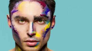 ¿Qué opinas del maquillaje para hombres?