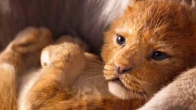 """Vuelve """"El rey león"""""""