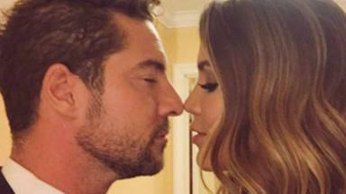 David Bisbal y Rosanna Zanetti anuncian su embarazo