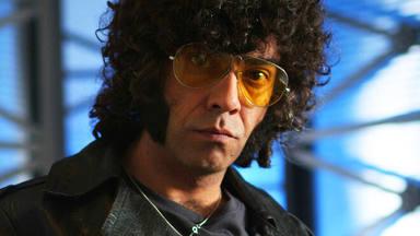 Federico Celada interpreta a Curtis en 'Los hombres de Paco'