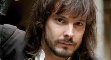 David Jener dio vida a Gonzalo de Montalvo en 'Águila Roja'