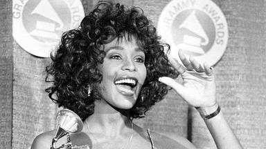 Música con alma: Whitney Houston la voz que cantal al amor y la estrella de 'El Guardaespaldas'