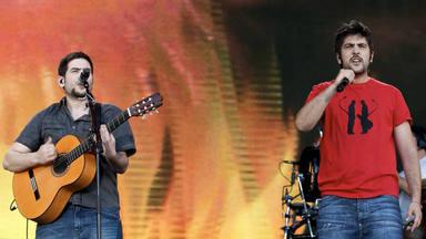 """Con """"Fuego"""" Estopa canta al amor como sólo los hermanos Muñoz saben"""