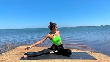 Conviértete en un experto en yoga
