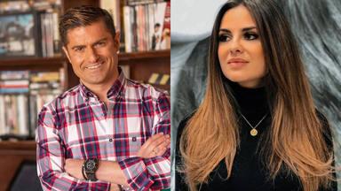 Alexia Rivas y Alfonso Merlos, nueva pareja de moda
