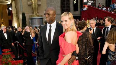 Así se está desenvolviendo la guerra custodial entre Heidi Klum y su exmarido el cantante Seal