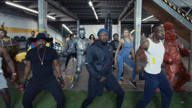 """Black Eyed Peas estrena el videoclip de """"Vida Loca"""" con Nicky Jam y Tyga"""