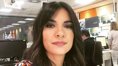 Esther Vaquero criticas sin mascarilla