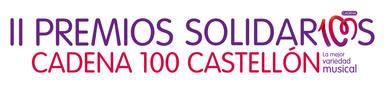 Premios Solidarios Cadena 100 Castellón
