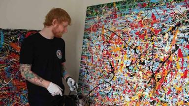 ¿Cuál es la historia que relata la nueva canción 'Afterglow' de Ed Sheeran tras su regreso a la música?