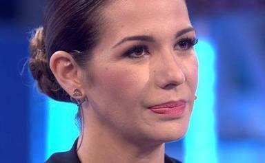 Tamara Gorro enfermedad hereditaria abuelo artrosis