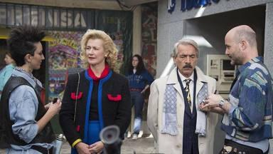 Un personaje mítico de Cuéntame dice adiós tras más de 20 años ligado a la serie de TVE