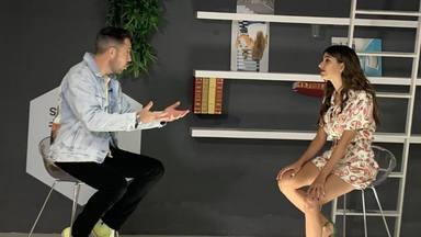 Antonio Hueso entrevista a Ana Guerra