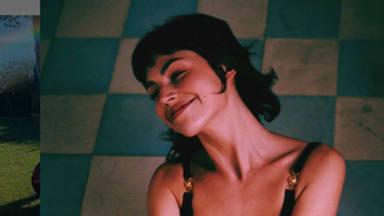 No te pierdas el inesperado nuevo look de Úrsula Corberó. Lo luce todo de manera insuperable