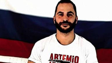 Antonio Tejado roto tras la perdida de su padre y las incertidumbres acerca el negocio familiar