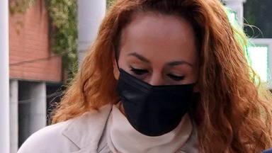 Rocío Carrasco vuelve a Chipiona 15 años después de la muerte de Rocío Jurado