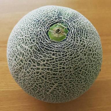 Trucos infalibles para saber si el melón está en su punto justo de maduración