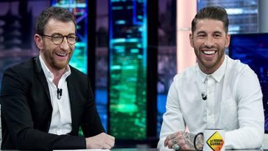 Pablo Motos da una significativa pista sobre el destino de Sergio Ramos tras salir del Real Madrid