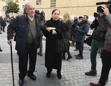 Bernardo Pantoja, la gran ausencia en la boda de su hija Anabel, que no ha contado los motivos reales