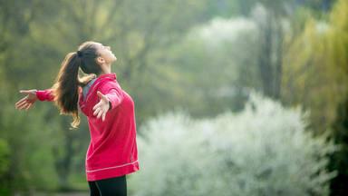 Aprender a respirar bien te cambiará la vida