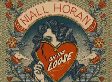"Niall Horan lanza videoclip de ""On the loose"""