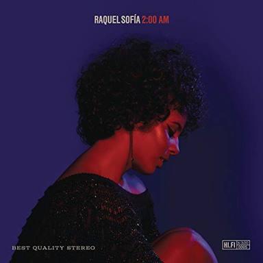 2:00 AM Raquel Sofía