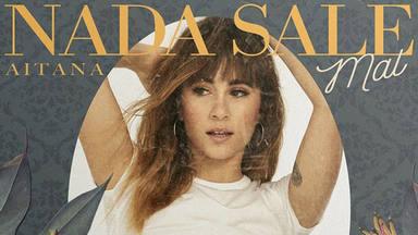 Aitana cantaría con Zayn en Aladdin y anuncia el primer single de su álbum