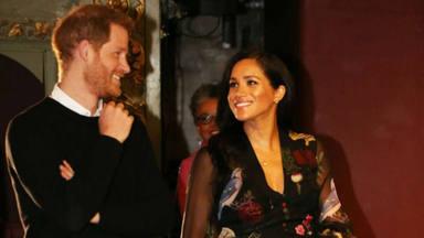 La niñera de Meghan Markle y el príncipe Harry abandona el trabajo a las dos semanas de empezar