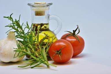 Els efectes saludables de la dieta mediterrània