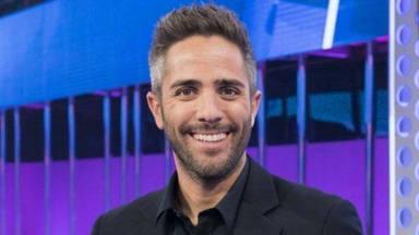 Roberto Leal, presentador de 'Operación Triunfo'