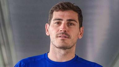 Iker Casillas comparte datos reveladores sobre su recuperación