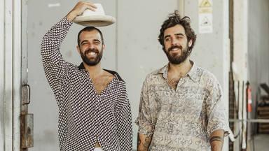 """Mi Hermano y Yo lanzan su álbum """"Yo me voy contigo"""""""