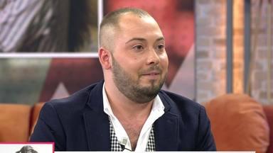 José Antonio Avilés, a sus 23 años, la gran apuesta de Telecinco tras darse a conocer en 'Viva la vida'