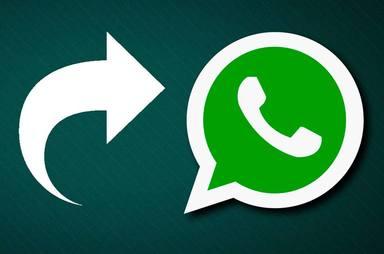 WhatsApp només permetrà reenviar missatges una vegada
