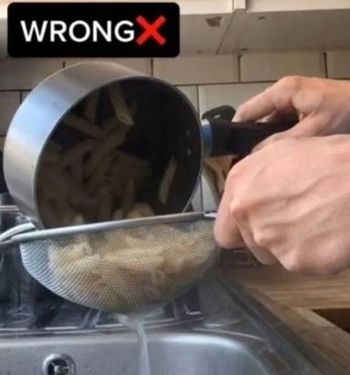 Cómo cocer la pasta